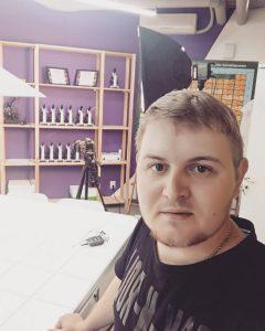 Алексей Караваев