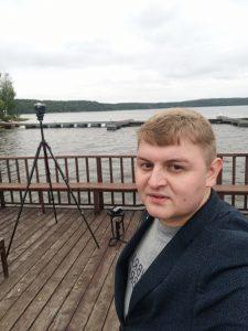 Алексей Караваев видеограф